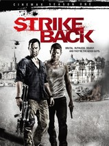Strike back season one 1 thumb200