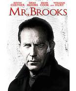 Mr. Brooks (DVD, 2009, Checkpoint; Sensormatic; Widescreen; Lenticular... - $5.99