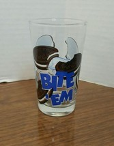 Nabisco Oreo Glass Bite 'Em Cookie Dunking Glass Cup --- FREE SHIPPING! --- - $14.80