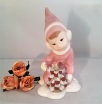 Rare Lladro Golden Memories Little Dreamers porcelain figurine Daisa #889 -1993 - $35.00