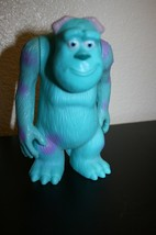 Disney/Pixar - Monsters Inc. Action Figures - Sully - $7.91