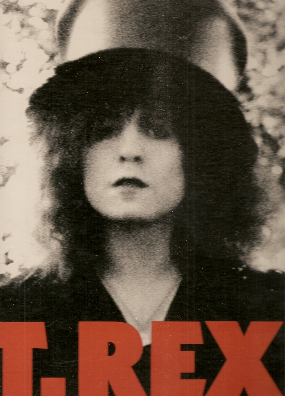 lp--T. Rex 	-	 The Slider