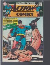 Action Comics #372 (Feb 1969, DC) - Mid Grade - $14.85