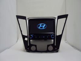 MOST ADVANCE NAVIGATION RADIO DVD GPS IN DASH HEAD UNIT FOR Hyundai Sonata - $494.99