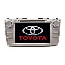 OE FIT IN DASH TOUCH SCREEN GPS  NAVIGATION RADIO FOR TOYOTA CAMRY 07-11 - $296.99