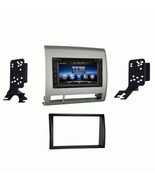 K-SERIES JBL IN-DASH GPS NAVIGATION NON ANDROID GREY FOR TOYOTA TACOMA 0... - $544.49