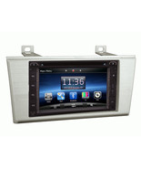 FORD THUNDERBIRD 2002-2005 K-SERIES RADIO WITH SILVER DASH KIT SILVER - $494.99