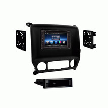K-Series Non Android GPS Unit for GMC Sierra 1500 2014+ /w OnStar Non Bose - $544.49