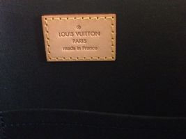 100% Authentic Louis Vuitton Vernis Alma Monogram MM Handbag MINT image 8