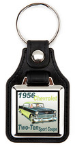 1956 Chevrolet 2-10 Key Chain Key Fob  - $7.50