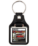 1957 Chevrolet Key Chain Key Fob  - $7.50