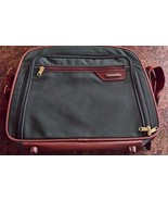 Samsonite Carry On Travel Bag Green - $36.75