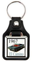 Chevrolet El Camino 1967 Key Chain Key Fob  - $7.50