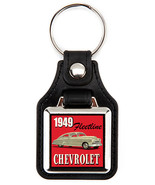 Chevrolet Fleetline 1949 Key Chain Key Fob  - $7.50