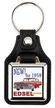 Edsel 1959 Key Chain Key Fob  - $7.50