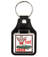 Ford 1954 V8 Key Chain Key Fob  - $7.50