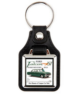 Ford 1961 Falcon Key Chain Key Fob  - $7.50