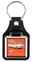 Ford 1960 Falcon Key Chain Key Fob  - $7.50