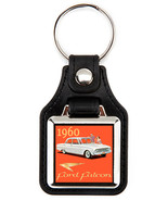 Ford 1960 Falcon Key Chain Key Fob  - $7.50