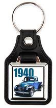 Ford Pickup 1940 Key Chain Key Fob  - $7.50