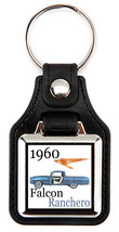 Ford Ranchero 1960 Key Chain Key Fob  - $7.50