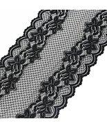 Floral Designing and Crafts Lace Trim Applique - $11.68