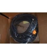 "Indemax Hot Melt Hose CUSTOM 7/8"" ID x 55 FT Long 220V 8.5"" Bend Radius ... - $1,435.50"