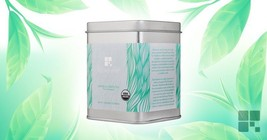 Resveralife Imperial Organic Green Tea, Brew. Drink. Live., 20 Tea Bags - $13.09