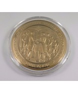Feb. 17, 1801 Election Of Jefferson Decided By Congress Franklin Mint Coin - £9.77 GBP