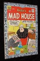Archie's Mad House Archie Comic April 1965 - $12.99