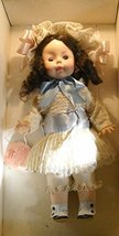 Petite Filles Monique 16 Inch Effanbee Collector Doll - $100.00