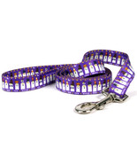 Large Ghost Party Dog Leash 5 foot - $11.99