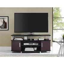 TV Stand Entertainment Center Media Home Furniture Storage Shelf Modern ... - $109.78+