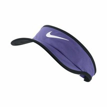 NEW! Purple Nike Youth Featherlight Sport Visor - $44.43
