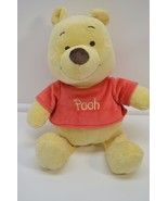 Kids Preferred Disney Winnie Pooh Bear Plush So... - $18.43
