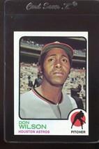1973 Topps #217 Don Wilson Nm *76292 - $1.75