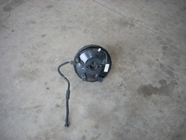 2013 FORD C-MAX POWER BRAKE BOOSTER