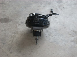 2013 FORD C-MAX POWER BRAKE BOOSTER  image 2