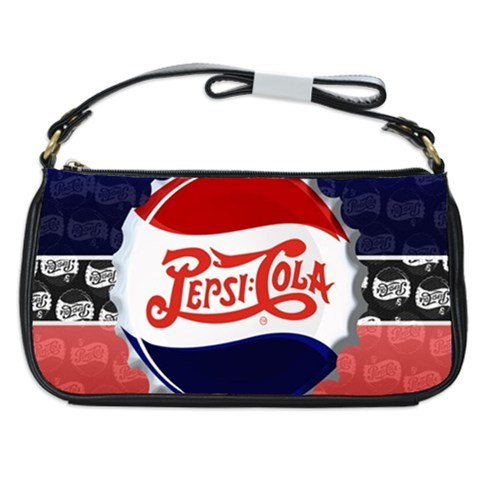 Shouder bag pepsi
