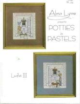 Alma lynne presents potties in pastels thumb200