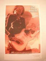 Jimi Hendrix Plays Berkeley Poster Promo 11x17 ... - $17.99