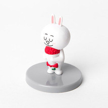 Naver LINE Friends Figure Colletion [Flower CONY] Character Desktop Deco... - €12,26 EUR