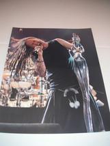 Korn John Davis JD JDevil Music Color 11x14 Pro... - $9.99