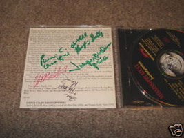 Mississippi Heat Signed Autographed CD Cover Photo - $8.99