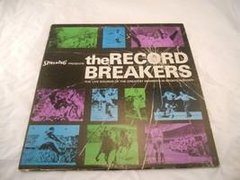 Phil Rizzuto Yankees Record Breaker Baseball Signed Auto Album LP PSA Ce... - $129.99