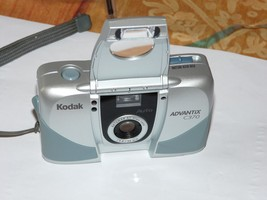 Kodak Advantix C370 Auto APS Compact Film Camera - $32.11