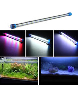 20-50cm 18/27/36/45 LED Submersible Underwater Aquarium Fish #B Tank Bar... - $91,89 MXN+
