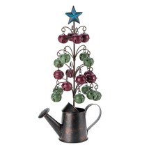 Watering Can Jingle Bell Tree - $29.95