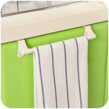 Garden Jaws Towel Rack Kitchen Dloths Rack #B T... - $2.47