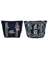 JACKSON STATE TIGERS CANVAS HAND BAG PURSE TOTE... - $49.00